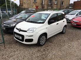 Fiat panda pop 1.2 12 reg £30 to tax cheap to run and insure £29 a week finance £120 a month
