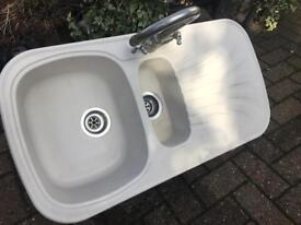 Sink (composite)