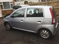 Bargain, cheap Daihatsu charade 1.0