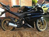 Yamaha yzf R125 In Very Good Condition