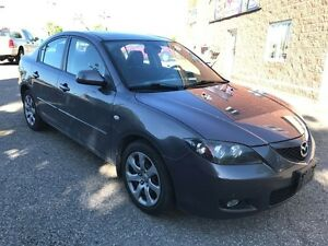 2007 Mazda MAZDA3 SAFETY & WARRANTY INCLUDED