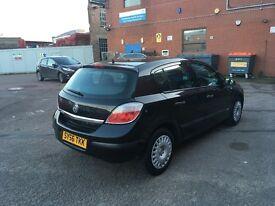 2006 Vauxhall Astra 1.2 Diesel Good Runner with long mot