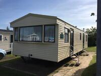 Caravan For hire/ Rent - caister on Sea September and October availability