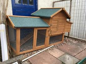 Brand New deluxe chicken coup