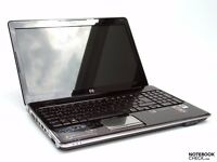 HP Pavillion DV6 - Intel Dual Core - 4GB Ram - 250GB HDD - Dedicated Graphics (Has faults but works)