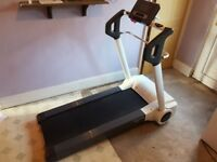 Reebok i-Run S Motorised Treadmill