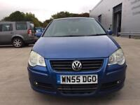VW POLO 1.2 S 5dr, FULL SERVICE HISTORY, NEW MOT, ONE PREVIOUS OWNER