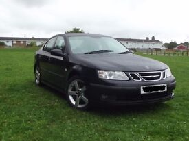 SAAB 9-3 TID 2006 4dr BREAKING FOR SPARES