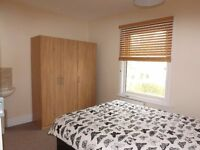 Fully furnished double room to rent in recently refurbished house. All bills included.