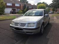 Bora VW - £ 1000.00