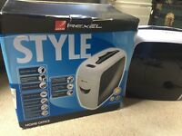 Paper Shredder by Rexel Hardly Used Comes with Original Bix