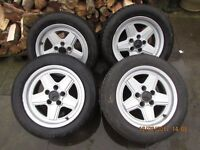 Mercedes Penta wheels-(with delivery)