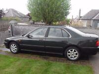 Rover 600 620Si 1997