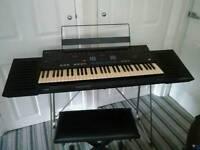 Yamaha PSR 3500 Electric organ for sale
