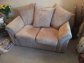 Mink Sofa Set - Need gone asap!