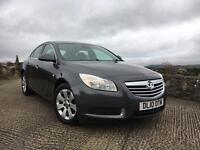 2010 Vauxhall Insignia 2.0 Cdti SE 160 Bhp 6 Speed. Finance Available