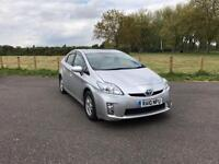 Toyota Prius 2010 Never Used In PCO