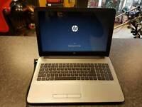 "HP Pavillion 15-p264na Laptop 15.6"" 8gb, 1tb silver"