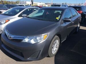 2012 Toyota Camry LE (AT)