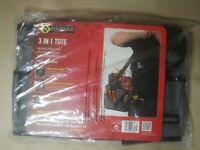 Magna 3 in 1 Tote Bag (NEW)