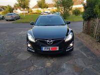 Mazda 6 Sport-£5,750