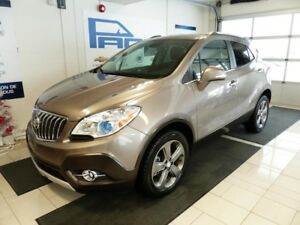 2014 BUICK ENCORE 4DR AWD
