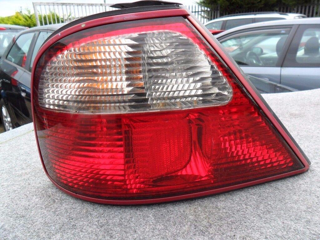 jaguar xj tail light
