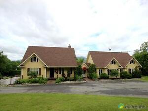 369 000$ - Maison 2 étages à vendre à Magog