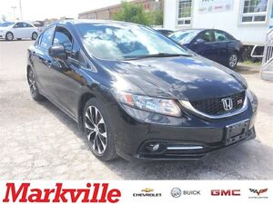 2013 Honda Civic Si- NEW BRAKES-NEW TIRES-CERTIFIED