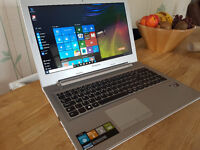 "Lenovo 15.6"" (1920x1080) - Quad-Core - 8GB Ram - 1 TB Hd - Still Has Warranty"
