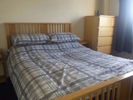 Double bedroom for let in Howden, Livingston (Room 1)