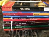GCSE Revision guides £1.50 each