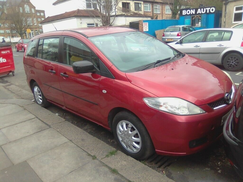 MAZDA 5 7 SEATER LONG MOT MARCH 2021 PX WELCOME | in ...