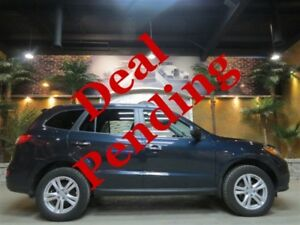 2010 Hyundai Santa Fe ** LEATHER / SUN ROOF / NAV / REV. CAMERA
