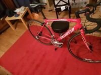 Specialized Allez Road Bike-medium 54cm Frame
