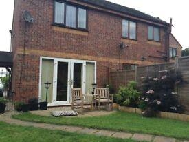 2 Bed Property... Mayfield Mews, Crewe NR Bentley Motors
