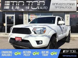 2013 Toyota Tacoma TRD ** 4X4, Bluetooth, Backup Camera **