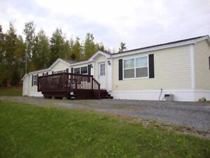 9 Kate St. Street Grand Falls, New Brunswick