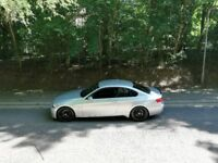 BMW E92 325i M-Sport coupe