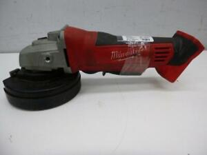 Milwaukee Grinder - We Buy and Sell Power Tools at Cash Pawn! 32695 - AL42409