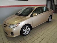 2012 Toyota Corolla LE /AUT/AIR/TOIT/GR ELECTRIC