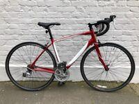 "Specialized Dolce Sport Tiagra Alu/Carbon Road Bike UNUSED!! (21""/54cm)"