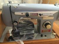 Seamstress Sewing machine