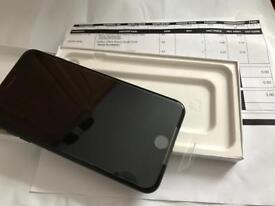 iPhone 7Plus - Black - 256GB