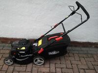 Brand New in Box Briggs and Stratton Petrol lawnmower