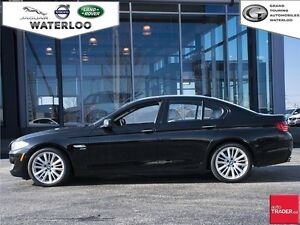 2011 BMW 550I Xdrive Kitchener / Waterloo Kitchener Area image 3