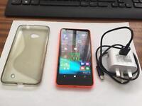 Nokia Lumia 640 Unlocked