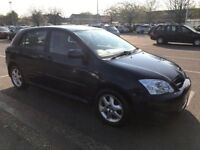 **TOYOTA COROLLA T3 Vvti **5 DOOR _ MANUAL _2006**EXCELLENT CONDITION**