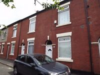 Well presented terrace property in quiet and convenient location