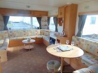 Well Maintained Starter Caravan With Direct Beach Access !!